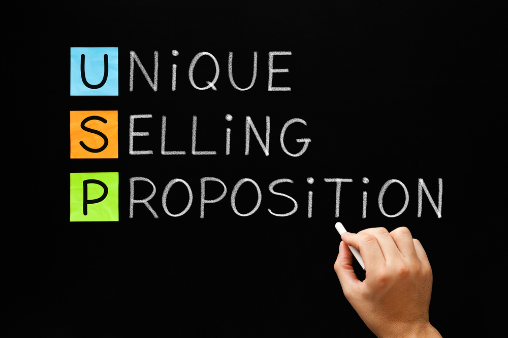 Your Unique Selling Proposition
